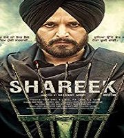 Shareek 2015 Punjabi Film
