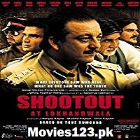 Shootout at Lokhandwala 2007 Film