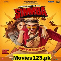 Simmba 2018 Film