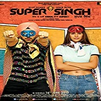 Super Singh 2017 Film