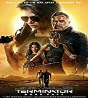 Terminator Dark Fate 2019 Film
