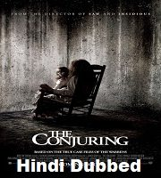The Conjuring Hindi Dubbed film