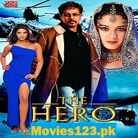 The Hero Love Story of spy 2003 film