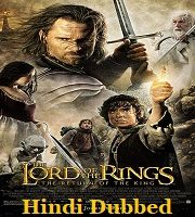 The Lord of the Rings The Return of the King 2003 Hindi Film