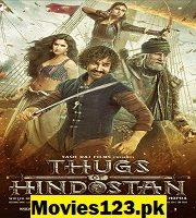 Thugs of Hindostan 2018 Film