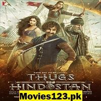 Thugs of Hindostan 2018 Film