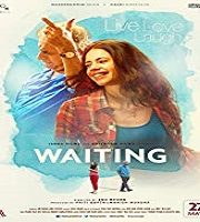 Waiting 2015 film