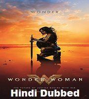 Wonder Woman Hindi Dubbed film