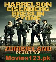 Zombieland Double Tap 2019 Hd film