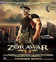 Zorawar 2016 Film