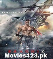 baaghi 2 2018 Hindi film