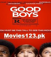 good boys 2019 film