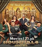 housefull 4 2019 Hindi film