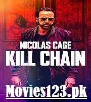 kill chain 2019 film