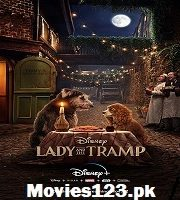 lady and the tramp 2019 Full film