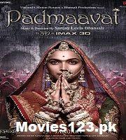 padmavati 2018 film