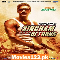 singham returns 2014 film