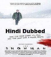 snowman 2017 hindi