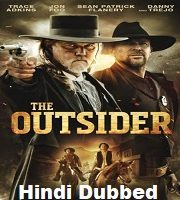 the Outsider Hindi Dubbed Film
