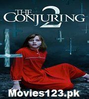 the conjuring 2 Hd hindi film
