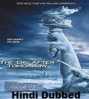 the-day-after-tomorrow 2004 hindi film