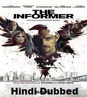 the informer 2019 Hindi