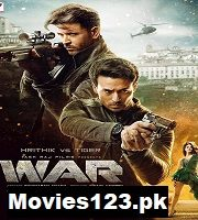 war 2019 hindi film