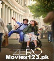 zero 2018 hindi film