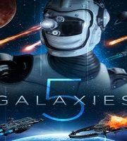 5 Galaxies 2019 Film