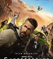 6 Underground 2019 Film