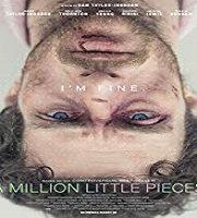 A Million Little Pieces 2019 Film