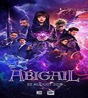 Abigail 2019 English Dubbed Film