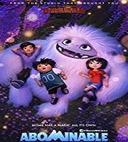 Abominable 2019 Animated Film