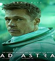 Ad Astra 2019 Film