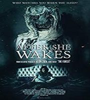 After She Wakes 2019 Film