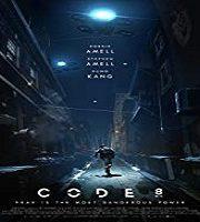 Code 8 2019 Film