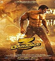 Dabangg 3 2019 Hindi Film