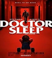 Doctor Sleep 2019 Film