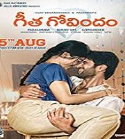 Geetha Govindam 2018 Hindi Dubbed Film