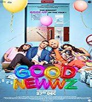 Good Newwz 2019 Hindi Film