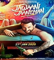 Jawaani Jaaneman 2020 Hindi Film