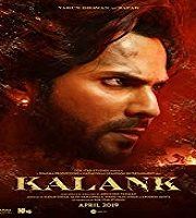 Kalank 2019 Hindi Film