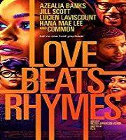 Love Beats Rhymes 2017 Film