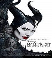 Maleficent Mistress of Evil 2019 Film