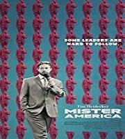 Mister America 2019 Film
