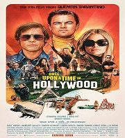 Once Upon a Time in Hollywood 2019 Film