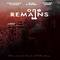 One Remains 2019 Film