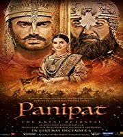 Panipat 2019 Hindi Film