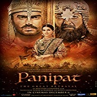Panipat 2019 Hindi Film