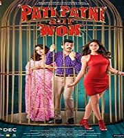 Pati Patni Aur Woh 2019 Hindi Film